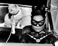 Eartha Kitt, Batman