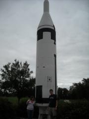 polaris missile