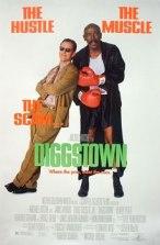 Diggstownposter