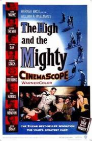 The_High_and_the_Mighty_poster