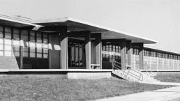 West Junior High 1960--picture 2