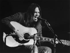 Neil Young1971