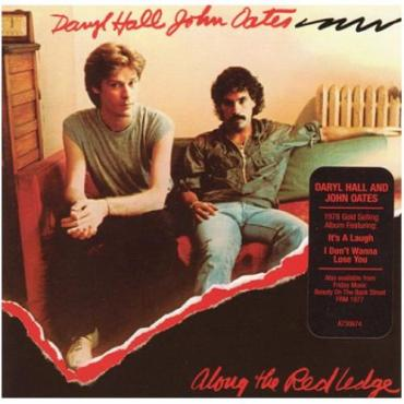 HALL_&_OATES_ALONG+THE+RED+LEDGE-444948
