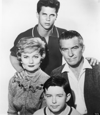 Cast From TV's 'Leave It To Beaver'