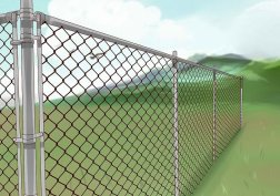 aid2147586-v4-728px-Remove-a-Chain-Link-Fence-Step-5-Version-2