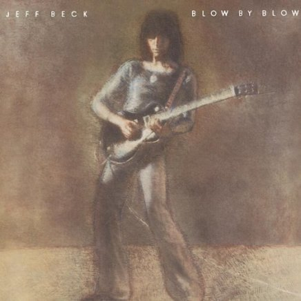 Jeff Beck's Blow by Blow