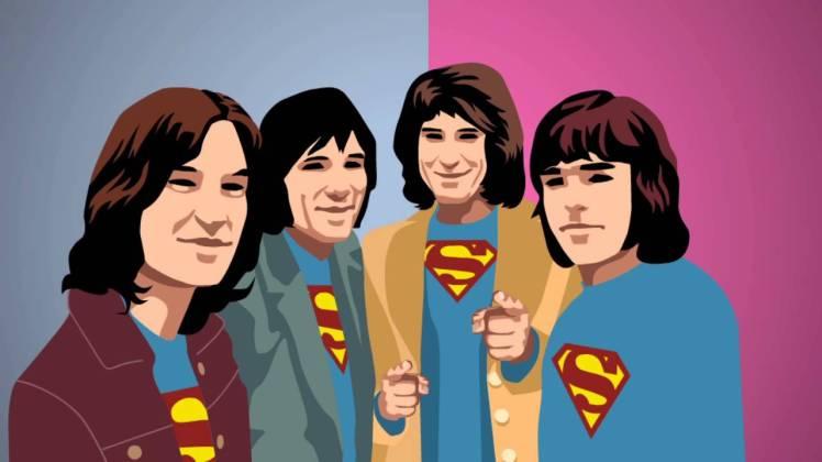 kinks-superman