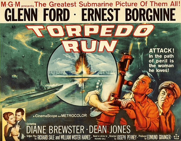 Torpedo-Run-MGM-1958