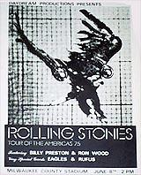 RollingStonesTourOfTheAmericasPoster
