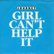 Journey_Girl_Can't_Help_It