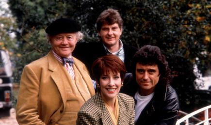 Lovejoy-Characters