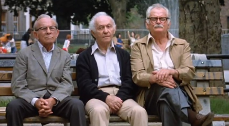 Going-In-Style-1979-George-Burns-Lee-Strasberg-Art-Carney