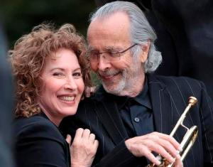 HERB AND LANI ALPERT, 2013