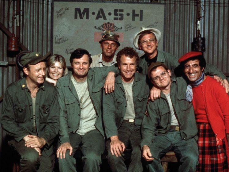 mash-cast