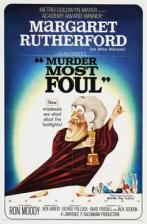 Murder_Most_Foul_FilmPoster
