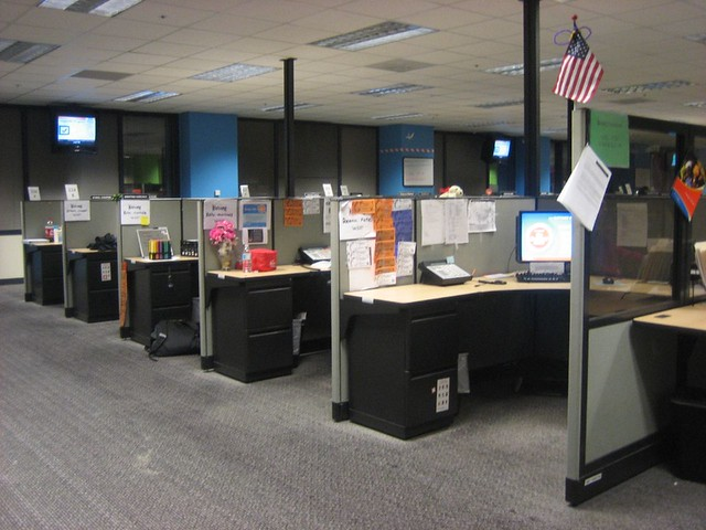 cubicle-flickr