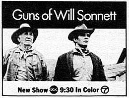 will sonnett