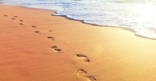 10491-footprints-in-sand-along-surf-edge-gettyimage