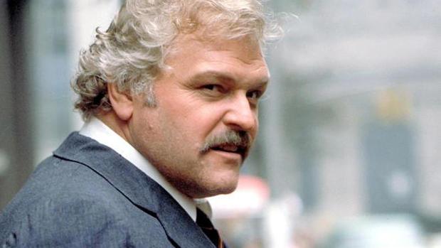 Dennehy mid 1980s, leading man