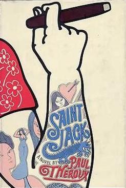 SaintJack